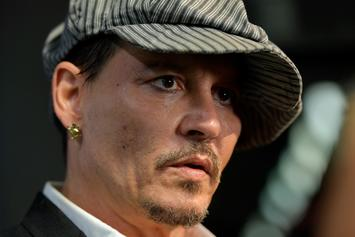 "Dior Under Scrutiny For Racist ""Sauvage"" Campaign With Johnny Depp"
