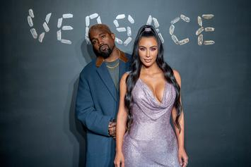Kim Kardashian Explains Why She & Kanye West Won't Have Anymore Kids