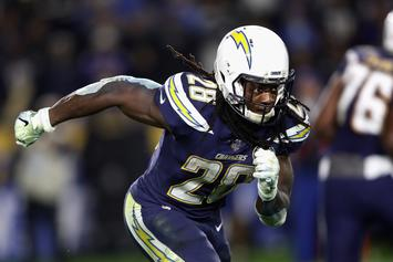 Melvin Gordon Re-Negotiation Contract Has Been Tabled By Chargers GM