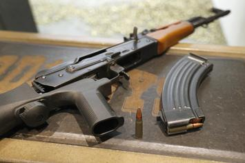 Texas To Allow Firearms On School Grounds & In Churches