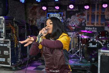 Dreezy Declares That She Is Single
