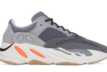 """Adidas Yeezy Boost 700 """"Magnet"""" Release Date Confirmed: How To Cop"""