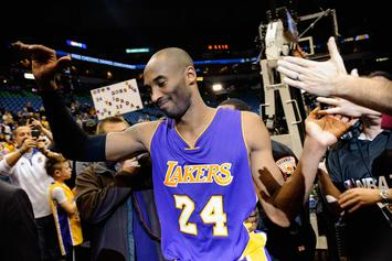 Gilbert Arenas Explains Time Michael Jordan Had Kobe Bryant In His Feelings