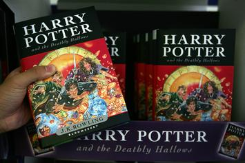 "Nashville School Bans Harry Potter Books Citing ""Conjuring Evil Spirits"""