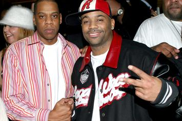The Dissolution Of Jay-Z And Dame Dash: A Complete History