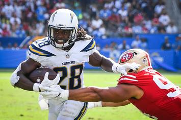 Melvin Gordon Trade Rumors: Philadelphia Eagles' Offer Revealed