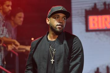Lloyd Banks Says Nobody Is Checking For Him Anymore