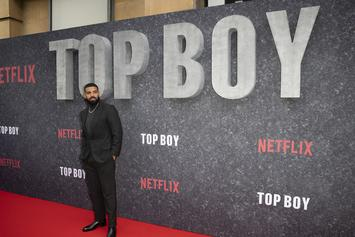 """Drake Details His Connection To """"Top Boy"""" & U.K. In Rare Interview"""