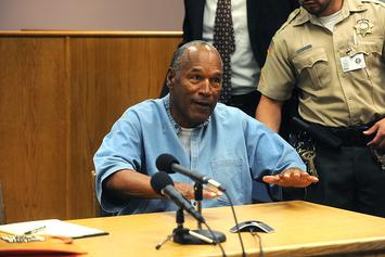 "O.J. Simpson Reacts To Antonio Brown's Antics: ""Stop With All Of This Drama"""