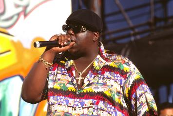 """The Notorious B.I.G. Wins In Legal Battle Over """"Party & Bullsh*t"""""""