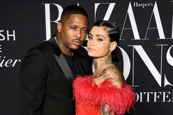 YG & Kehlani Have Been Secretly Dating For Months: Report