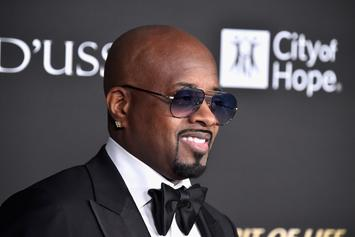 Jermaine Dupri Reportedly Hit With $200K Tax Lien By State Of Georgia