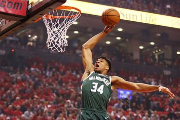 Giannis Antetokounmpo To Be Offered $247M Super Max Extension: Report