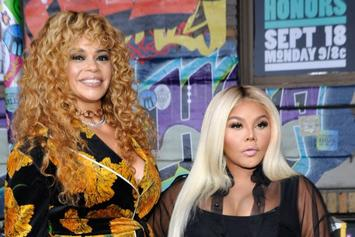 Faith Evans Announces She Wants To Do A First Ladies Tour With Lil Kim