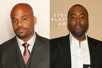Lee Daniels Ordered To Pay $1.7 Mil To Dame Dash In Biopic Settlement