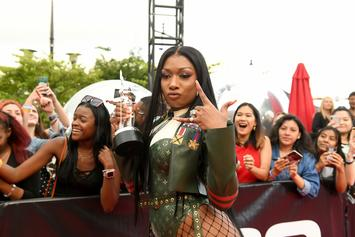 "Megan Thee Stallion's Stylist Defends Her Over ""Stripper Fashion"" Criticisms"