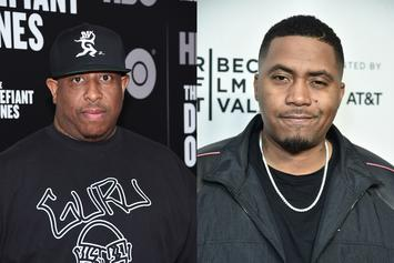 DJ Premier Grabs Nas To Announce Brand New Gang Starr Album