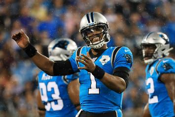 Cam Newton Injury Outlook Continues To Worsen For The Panthers: Report