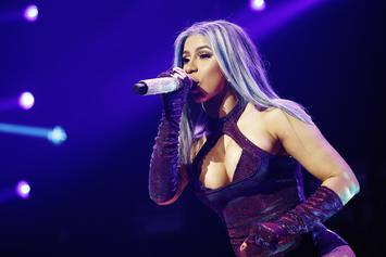 Cardi B Calls Out Forbes For Screwing Up Her Net Worth
