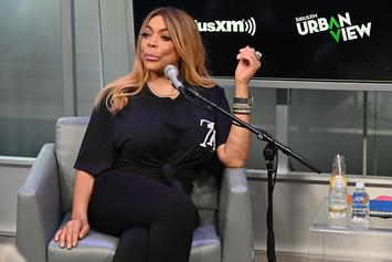 """Wendy Williams Cancels Final Tour Stop On """"For The Record"""" Tour"""