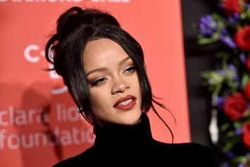 "Rihanna's Team ""Definitely Believe"" She's Pregnant: Report"