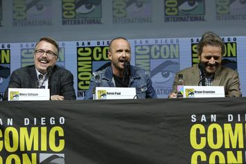 """At Least 10 """"Breaking Bad"""" Characters Will Be Returning For """"El Camino"""""""