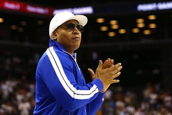 "LL Cool J Clarifies His Lyrics On ""Headsprung"" & ""Flava In Ya Ear"""