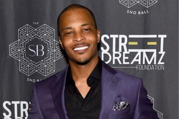 """T.I. Shares Article About Missing Teen & Clarifies What Being a """"Rat"""" Means"""