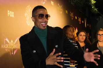 "Nick Cannon Gets Daytime Talk Show Set To Air In 2020: ""I Found My Audience"""