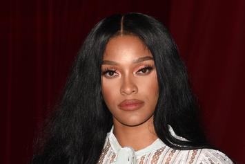 """Joseline Hernandez Sparks Drama On Another Reality Show Outside Of """"LHHA"""""""