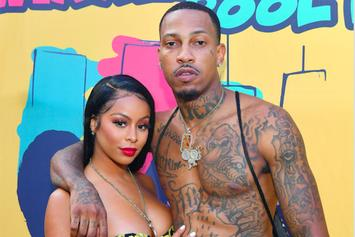 Trouble & Alexis Skyy Spotted Back Together Amid Breakup Rumors