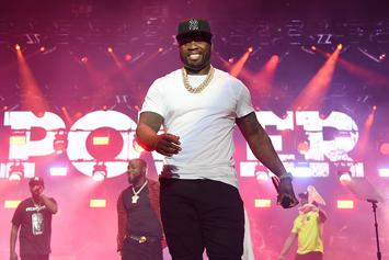 "50 Cent Co-Signs Baltimore Rapper Bandhunta Izzy: ""I Like This. They Coming"""
