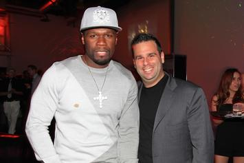 50 Cent Receives Apology From Randall Emmett Following Beef With Lala Kent