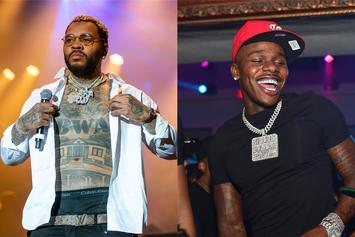 Kevin Gates Or Da Baby? Vote On What You're Listening To Today