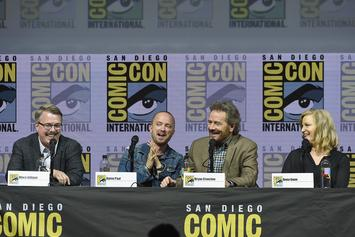 """Netflix Shares New Teaser For """"El Camino: A Breaking Bad Movie"""""""