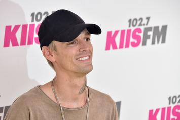 Aaron Carter Praises Beyonce & The Beyhive Wants Him To Back Off