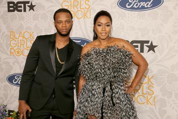 Remy Ma & Papoose's Daughter Is Now Walking & On The Move