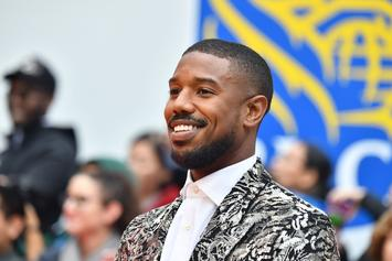 Michael B. Jordan Partners With Coach Menswear For Naruto-Inspired Collection