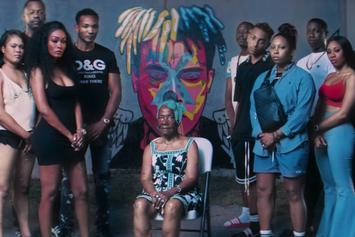 "XXXTentacion ""Royalty"" Video With Ky-Mani Marley, Stefflon Don & Vybz Kartel Is Here"