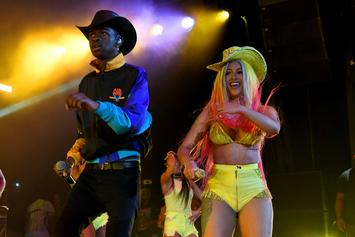 "Lil Nas X, Cardi B & More Sued For Copyright Infringement Over ""Rodeo"""