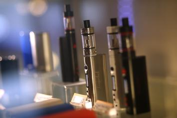 FDA Now Warns Public To Not Use Vape Pens Containing THC
