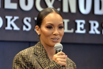 "Evelyn Lozada Sues ""Basketball Wives"" Costar For Defamation: Report"