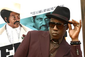 """Wesley Snipes Wants Nothing To Do With """"New Jack City"""" Remake"""