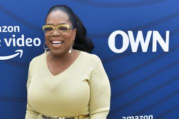 Oprah Makes History With $13 Million Donation To Morehouse College