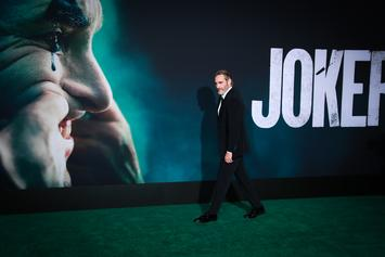"""PornHub Sees Spike In """"Joker"""" Searches Following Movie's Debut"""