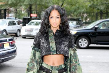 "Draya Michele Regrets Being Apart Of ""Basketball Wives"" Franchise"