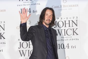"""""""John Wick"""" Franchise Gets A Female Assassin Spin-Off"""