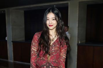 K-Pop Star, Sulli, Found Dead In Her Home At Age 25