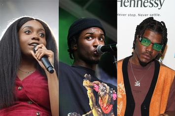 Noname, Saba & Smino Tease New Music As Supergroup, Ghetto Sage