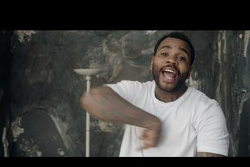 "Kevin Gates Is Trapped In His Thoughts In ""Walls Talking"" Music Video"